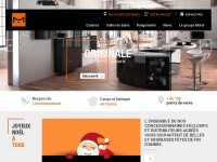 cuisines-morel.com