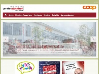 Centre-bahnhof.ch
