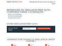 pret-auto.site
