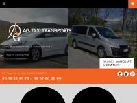 agtaxitransports.fr