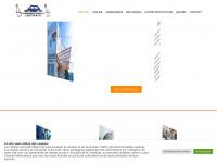 Carrosserie-de-paudex.ch