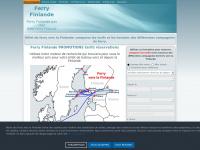 Ferry-finlande.fr
