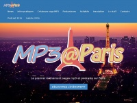 mp3aparis.fr