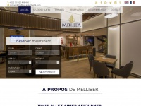 melliber-apparthotel.com