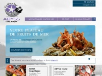 abysscoquillages.fr