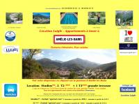 loc-amelie.com