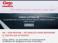 Cargo-lifting.be
