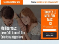 taux-immobilier.site