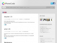 iphonecode.fr