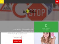 Auto-ecole-ladifference.fr