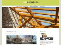 Charpente-barthez.fr