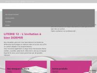 literie12.fr