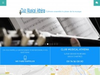 Club-musical-athena.com