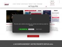 Aramisgroup.fr
