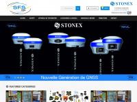 sfs-topo.fr Thumbnail