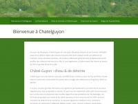 Casino-chatelguyon.fr