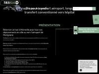 Taxisud.fr