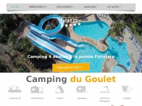 campingdugoulet.fr Thumbnail