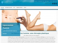 liposuccion-tunisie.net