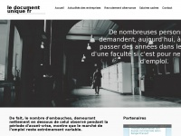 le-document-unique-fr.com