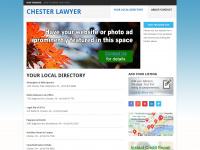 chesterlawyer.com