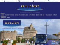 voyages-bellier.com