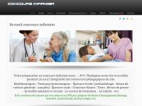 Concours-infirmier.fr