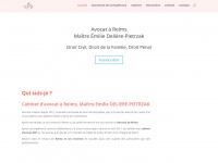 deliere-avocat-reims.fr