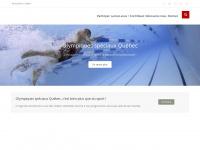 olympiquesspeciauxquebec.ca
