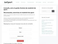 sosport.fr