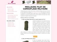 filet-camouflage-militaire.com