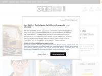 cahiers-techniques-batiment.fr