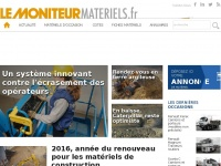 lemoniteurmateriels.fr