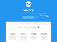 wecorp.io