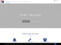 Port-inland.com