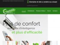 climatisation-climatiseur.com
