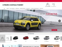 Citroen-chateauthierry.fr