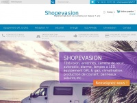 shopevasion.fr