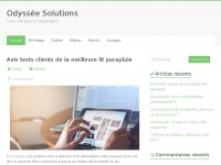 odyssee-solutions.com