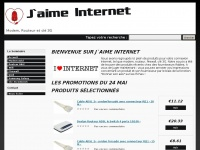 jaimeinternet.fr