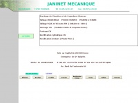 janinet.fr