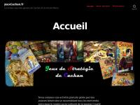 jeuxcachan.fr
