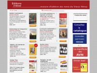editions-albret.com