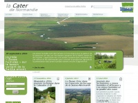 Cater-normandie.fr