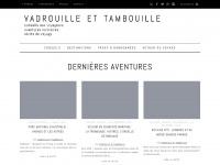 vadrouille-et-tambouille.com