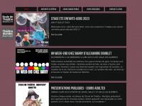 Ecole-theatre-martigny.ch