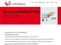Carpemailing.ch