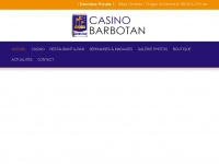 Casinobarbotan.fr