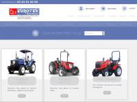 materiel-agricole-eurotek.fr