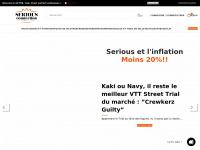seriousconnection.com